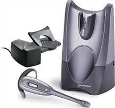 Plantronics Wireless Headsets plantronics cs50 lifter hl10