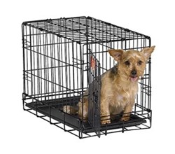 Midwest iCrate Single Door Dog Crates midwest i 1522