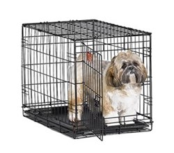 Midwest iCrate Single Door Dog Crates midwest i 1524