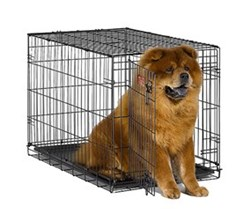 Midwest iCrate Single Door Dog Crates midwest i 1536