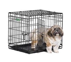 Midwest iCrate Double Door Dog Crates midwest i 1524dd
