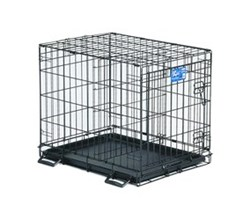 Midwest Life Stages Single Door Dog Crates midwest ls 1624