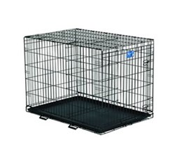 Dog Crates for Dogs 71 90 Lbs. midwest ls 1642