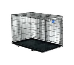 48 Inch Dog Crates midwest ls 1648