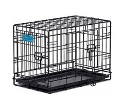 Midwest Life Stages Double Door Dog Crates midwest ls 1622dd