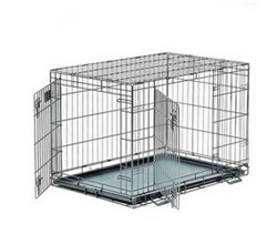 30 Inch Dog Crates midwest ls 1630dd