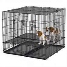 Dog Crates for Dogs 71 90 Lbs. midwest 248 05