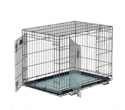 Dog Crates for Dogs 71 90 Lbs. midwest ls 1642dd