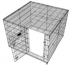 Midwest Dog Exercise Pen Accessories midwest 540 wm