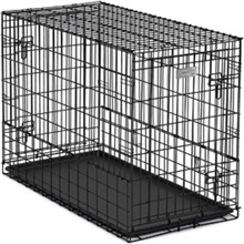 Midwest Side by Side Series Dog Crates midwest sl36suv