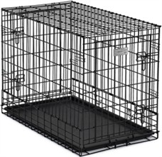 Dog Crates for Dogs 71 90 Lbs. midwest sl42suv