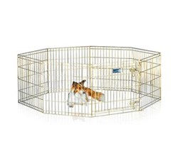 Midwest Dog Exercise Pens midwest 540 24