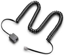 Plantronics Extension Cables plantronics 40286 01