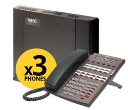 view all dsx systems NEC DSX Systems NEC 1091015M