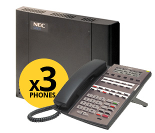 NEC DSX Systems NEC 1091015M