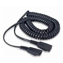 Jabra GN Netcom Quick Disconnect Cords 1004093 8730 009