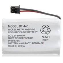 Uniden Batteries batt 446 ge tl26402 for uniden