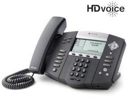 Polycom 4 Line SIP VOIP Phones polycom 2200 12560 001