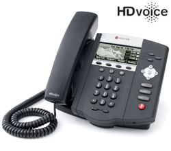 Polycom Desktop Phones polycom 2200 12450 001