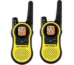 Motorola Recreational Radios motorola mh230r