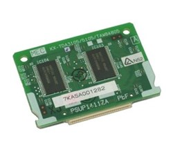 Panasonic Resource and Feature Cards panasonic bts kx tda5105