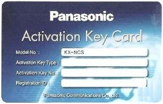 panasonic kx ncs4201