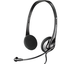 Plantronics Headsets for Skype  plantronics audio326