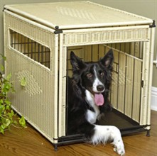 Dog Crates for Dogs 71 90 Lbs. mr herzhers mh13501