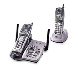 Cordless Phones panasonic kx tg5632m