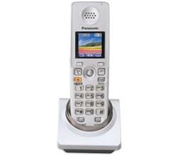 Panasonic 58GHz Extra Handsets panasonic kx tga571