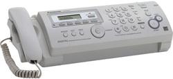 Panasonic Fax Printers panasonic kx fp215