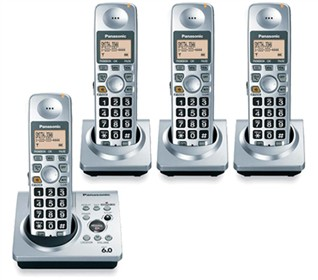 Panasonic KX TG1034