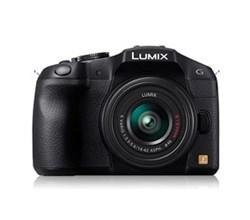 Panasonic ILC Compact System Cameras panasonic dmc g6kk