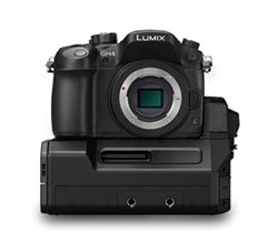 Panasonic Digital Cameras Camcorders panasonic dmc gh4 yagh