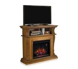 23 Inch Fireplace Mantels classicflame 23de1447 o107