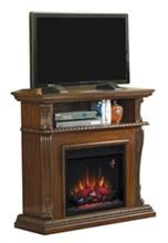 23 Inch Fireplace Mantels classicflame 23de1447 w502