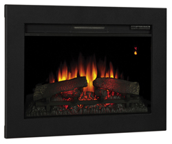 25 to 26 Inch Fireplace Mantels classicflame 26ef031grp
