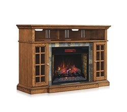 28 Inch Fireplace Mantels classicflame 28mm6307 o107
