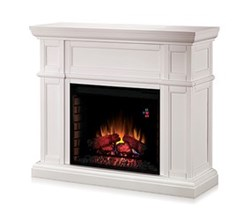 28 Inch Fireplace Mantels classicflame 28wm426 t401