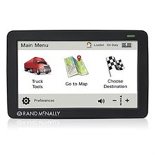 Rand McNally GPS Navigation rand mcnally tnd525