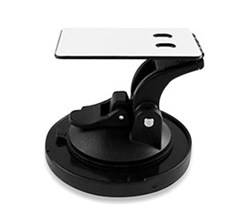 Escort Radar Detector Vehicle Mounting Accessories escort platform mount with disc pad