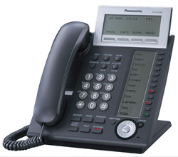 Panasonic KX NT300 Series Corded Phones Panasonic KX NT366 R