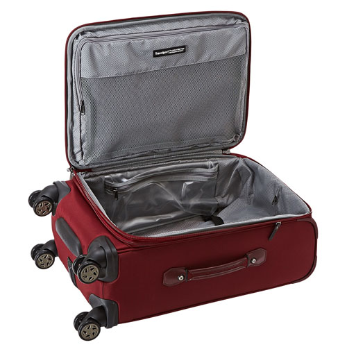 Travelpro Crew 10 best carry on