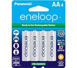 Panasonic Batteries panasonic bk 3mcca