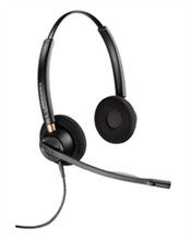 Plantronics Corded Headsets encorepro hw520