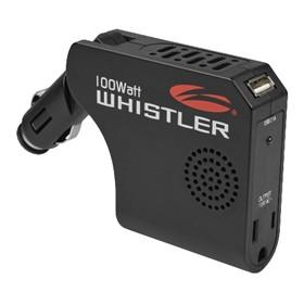 whistler xp100i