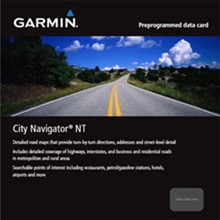 Road Maps garmin city navigator north america nt canada only