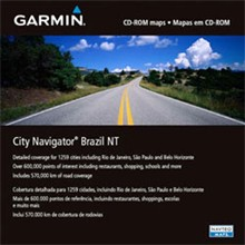 Garmin South America Road Maps garmin city navigator brazil nt
