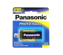 Panasonic Batteries panasonic cr v3a 1b