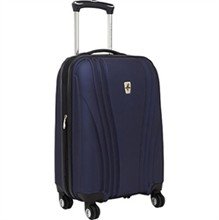 Atlantic Luggage LUMINA Exp Hardside Spinner 20inch
